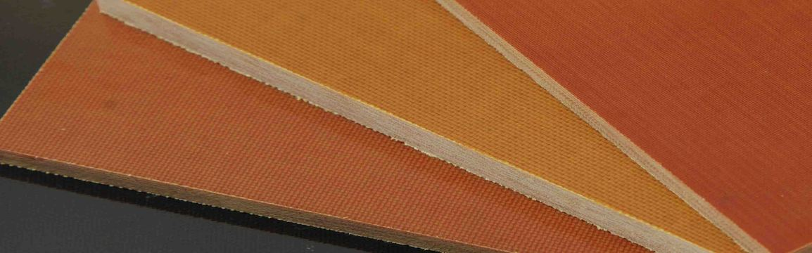 Phenolic fabric laminates